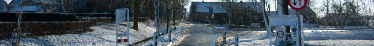 Weerstation Giessen-Oudekerk